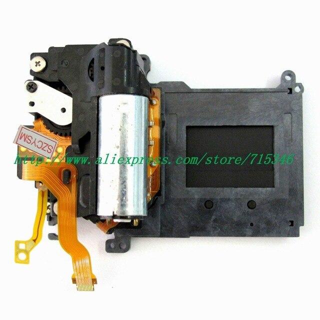 Gruppo gruppo otturatore per canon eos 60d digital part camera repair