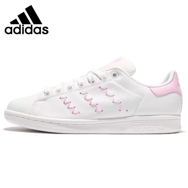 Prix pour Original Nouvelle Arrivée 2017 Adidas Originaux Femmes de Planche À Roulettes Chaussures Sneakers