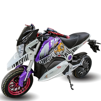 Eléctrica adulta para motocicleta o bicicleta eléctrica motocicletas eléctricas 72V20A motor DE 2000W USB puerto de carga del vehículo eléctrico