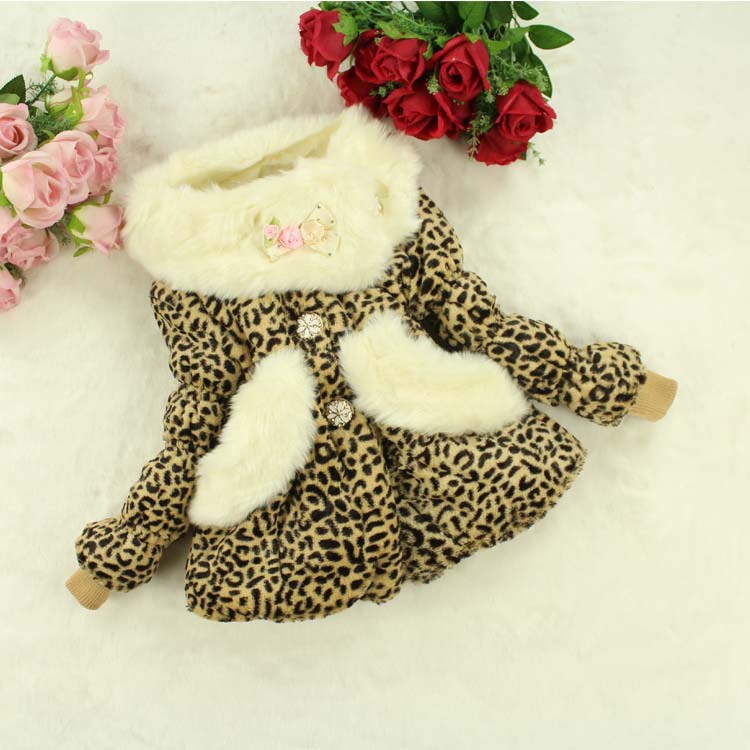 Minnie Baby Girl Clothes 2017 New Retail High Grade Girl Kids Party Cotton Sweater , All Styles Leopard Children Winter Clothes мультиварка marta mt 4309 900 вт 5 л белый серебристый
