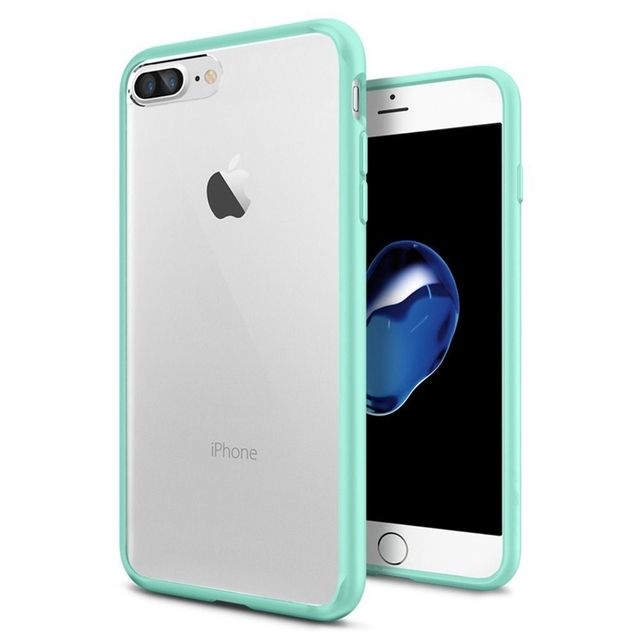 coloured iphone 7 case