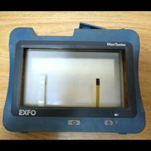 EXFO Max Test 710B MAX 710B MAX 715B MAX 720B MAX 730B MAX 715 MAX 710 MAX 720 OTDR décran tactile EXFO Écran tactile LCD