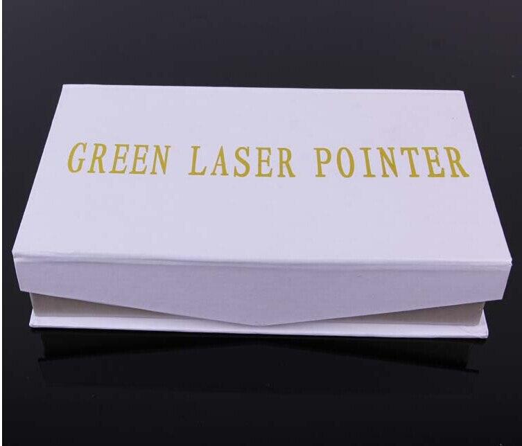 AAA Super Powerful 500000m 532nm green laser pointer Flashlight Lazer light Burning match,burn cigarettes+charger+gift box