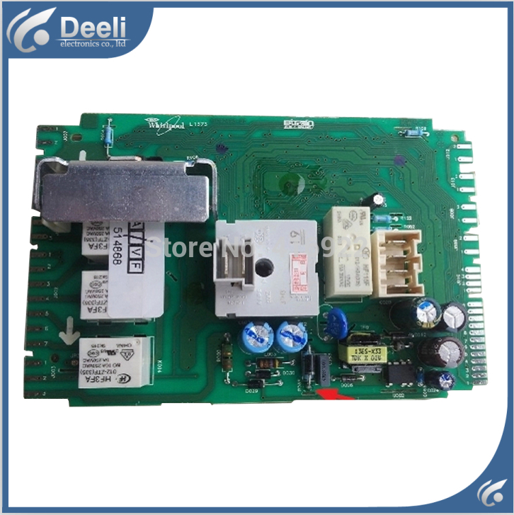 100% tested for washing machine as2072tw as2072ts computer motherboard z52725aa on sale free shipping 100% tested for sanyo washing machine board xqb46 466 motherboard on sale