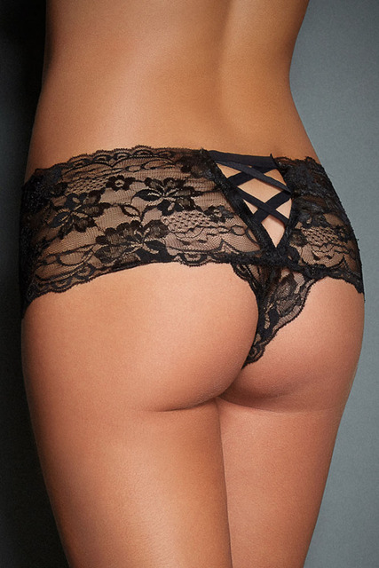 Sexy panties and naughty knickers the