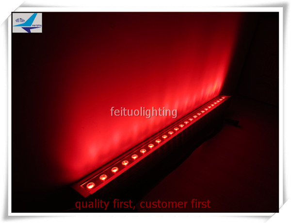 Free shipping 24x10w outdoor led stage light High Power LED Light BAR IP65 DMX 4IN1 RGBW LED WALL WASHERFree shipping 24x10w outdoor led stage light High Power LED Light BAR IP65 DMX 4IN1 RGBW LED WALL WASHER