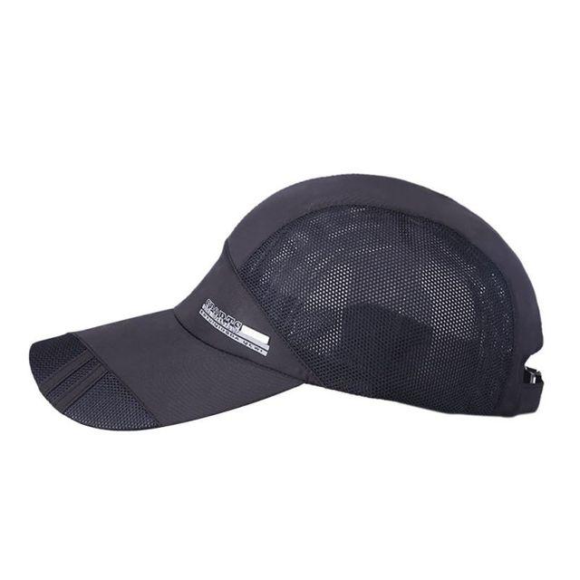 Gorra de secado rápido