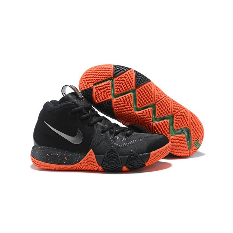 c3d0af0c359f NIKE Kyrie 4 Original Mens Basketball Shoes Breathable Height Increasing Stability  Support Sports Sneakers For Men Shoes-in Basketball Shoes from Sports ...