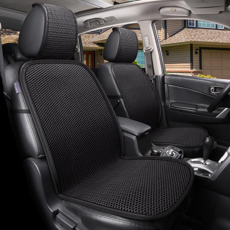 Car-Seat-Covers-Set Universal All-Models Acura-Series ZDX MDX TL RDX TSX Mats RSX ILX