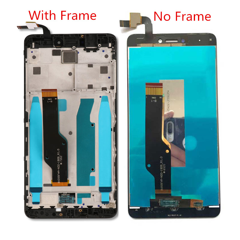 For Xiaomi Redmi Note 4X 4 Global LCD Display Touch Screen Replacement for Redmi Note 4 For Xiaomi Redmi Note 4X/4 Global LCD Display Touch Screen Replacement for Redmi Note 4 Snapdragon 625 Octa Core Display 5.5''