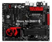100% Working Desktop Motherboard For MSI Z97-GD65 GAMING Board Fully Tested And Cheap Shipping
