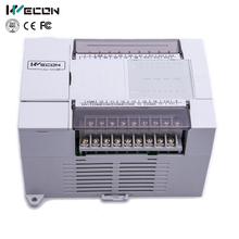 Wecon LX3V-1412MR2H-D 26 очков plc смарт-контроллер для автоматический резак