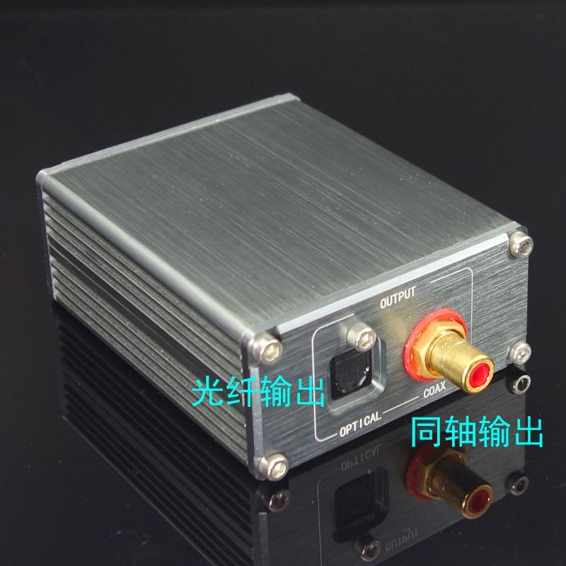 Image 2 - XMOS U8 非同期 USB 同軸光学デジタルインタフェースデコーダ    グループ上の 家電製品 からの デジタル-アナログコンバータ の中