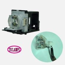 TLPLW11 TLP-LW11 for TOSHIBA TLP-X2000 TLP-XD2000 TLP-WX2200 TLP-XC2500 TLP-X2500 TDP-XD3000 TLP-XC2000 Projector Bulb Lamp