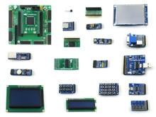 Altera Cyclone Board EP3C5 EP3C5E144C8N ALTERA Cyclone III FPGA Development Board + 19 Accessory Kits = OpenEP3C5-C Package B