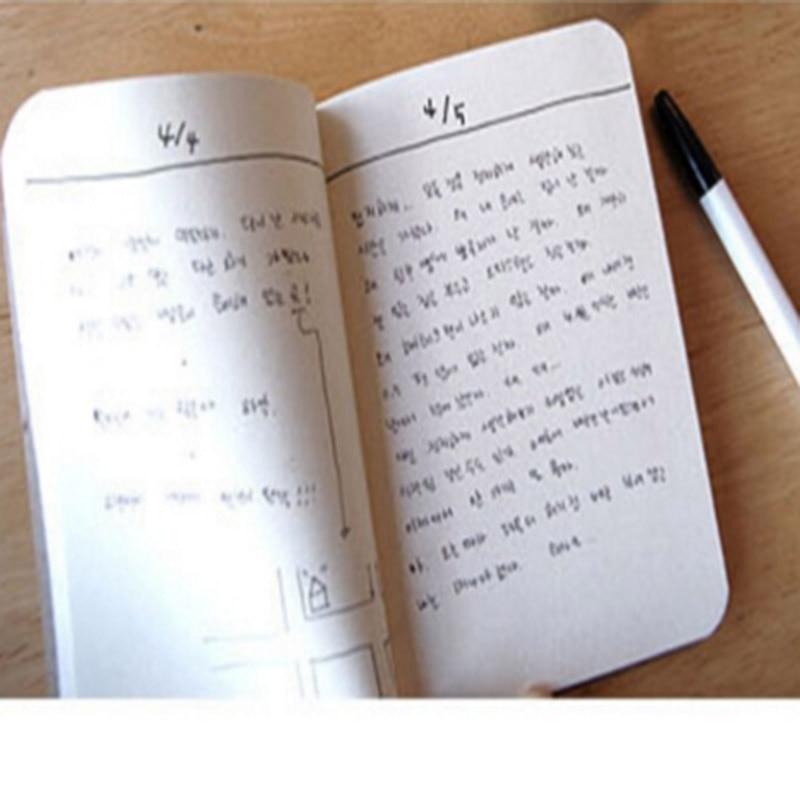 Korean Exercise Book