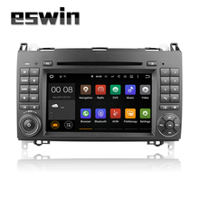 Quad Core 1024*600 2 Din car DVD Android 5.1.1 for Mercedes/benz B200 2004-2011 W169 Auto Radio GPS NAVI Bluetooth Touch Screen