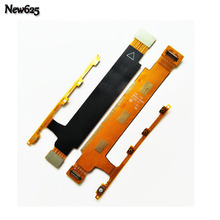 New Power ON / OFF Volume Flex Cable Camera Button Cable For Sony Xperia T3 D510