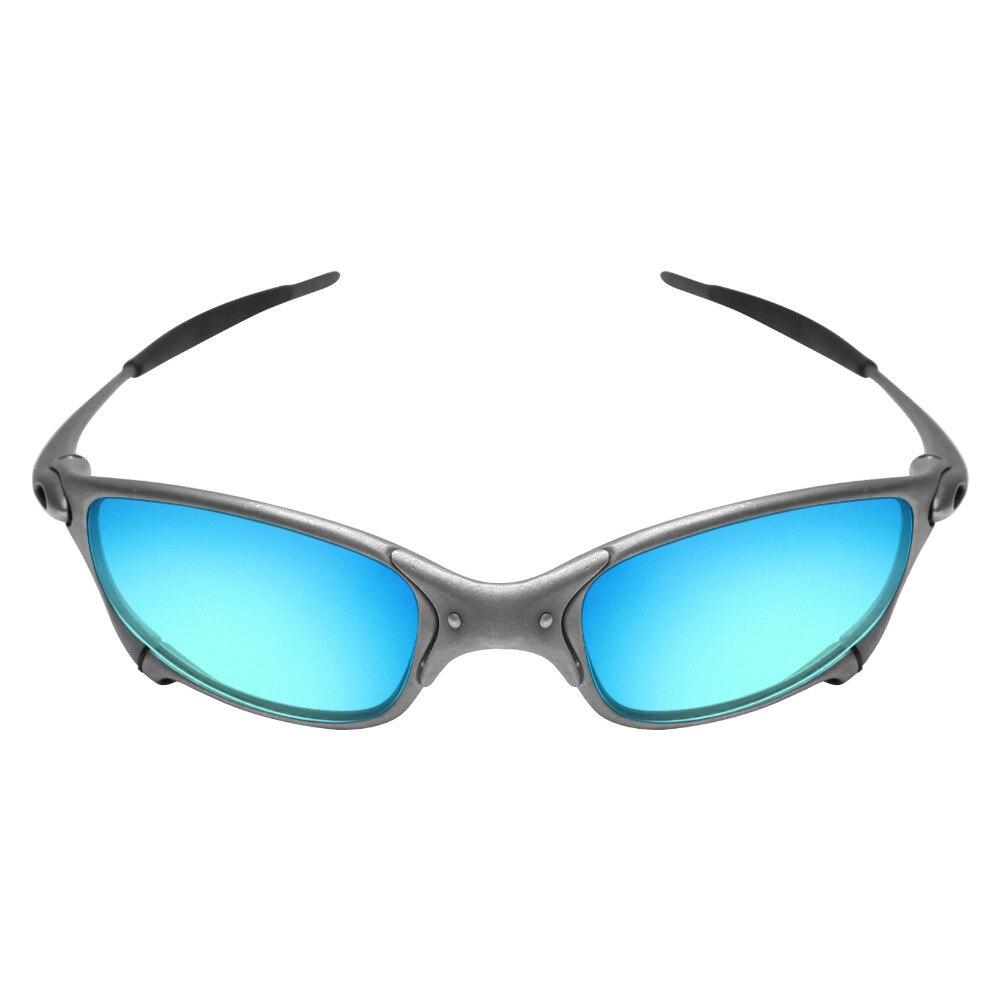 5d33151bd8 Sol Mryok De X Metal Oakley Gafas Polarizadas Lentes Juliet KT1FJcl