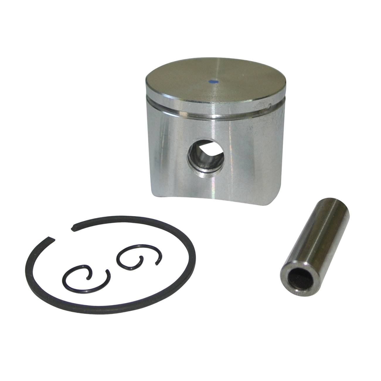 40mm Piston Pin Ring Gasket Bearing For Husqvarna 41 141 142 Chainsaw 530069454