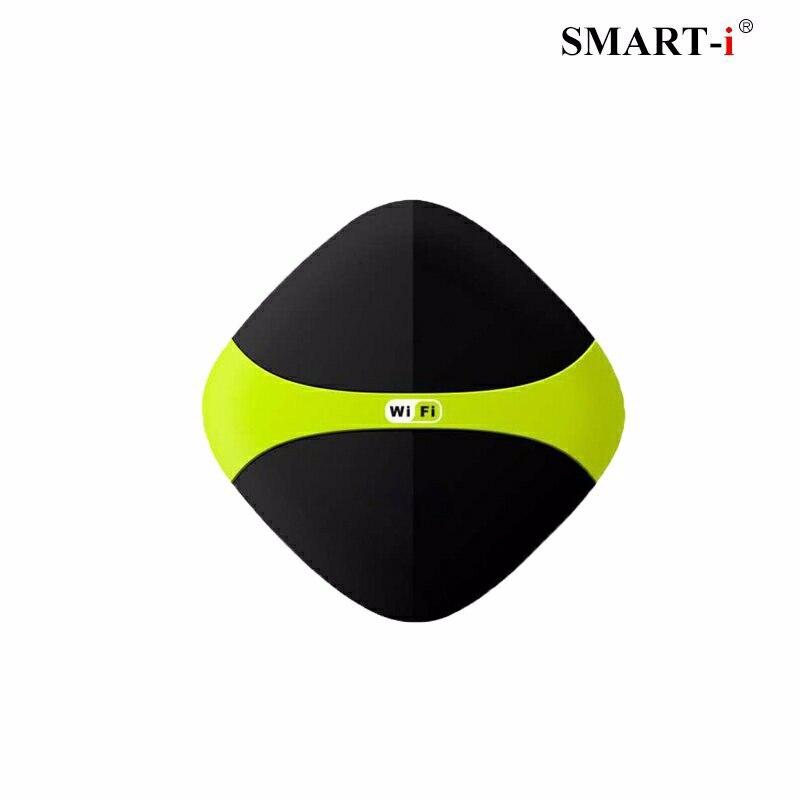 Smart-i Universal Intelligent Remote Controller Smart s