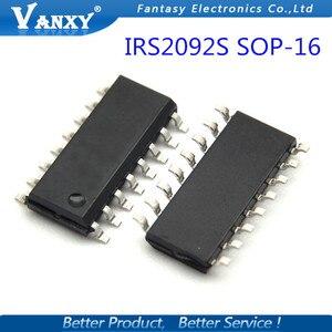 Image 4 - 2 adet IRS2092S SOP16 IRS2092STRPBF SOP IRS2092 SOP 16 SMD yeni ve orijinal IC