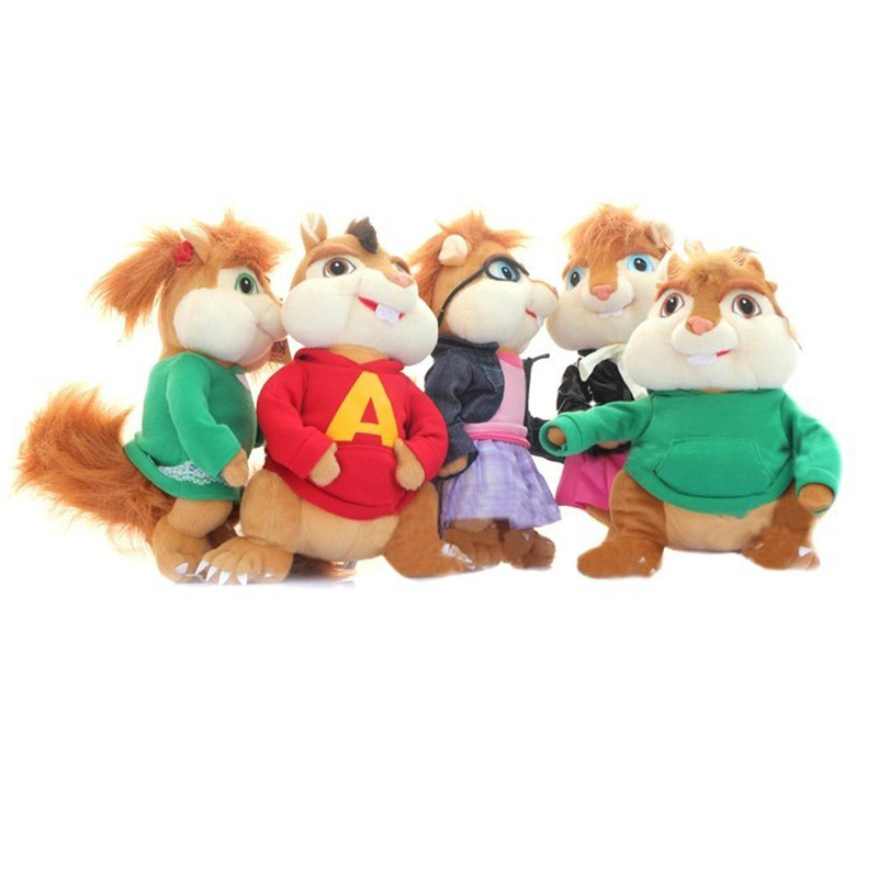 Buy alvin and the chipmunk and get free shipping on AliExpress.com e934326c8eac