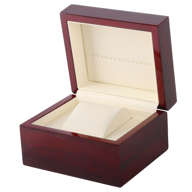 Watch Box Wooden
