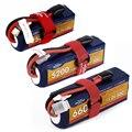 Acehe 15.2V 1600mAh 2500mah 5200mah 6600mah 50C 4S1P 24.32Wh XT60 Plug High Voltage Lipo Battery