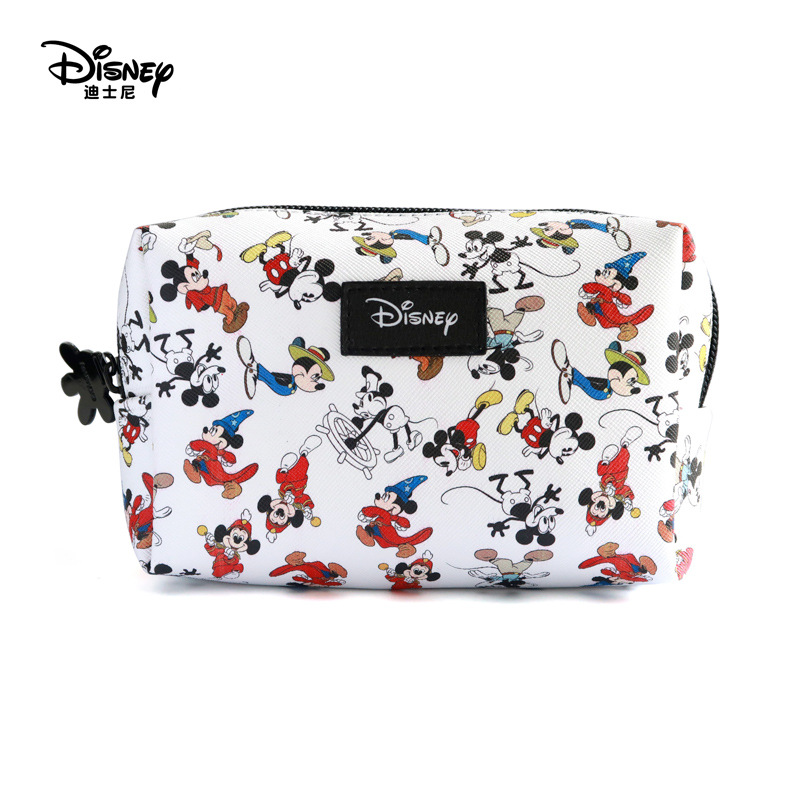 Diaper Bags Genuine Disney New Anniversary Mickey Fashion Mommy Bags Multi-function Women Bags Wallet Purse Bag For Girls Gifts Dropshipping Sale Price Mother & Kids