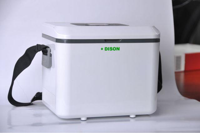 Mini Kühlschrank Auf Rechnung : Auto kühlbox für impfstoff mini kühlschrank tragbare kühlschrank
