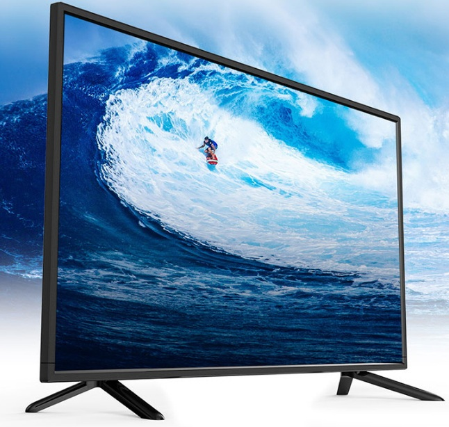 Wholesale 32 39 43 46 49 55 60 65 inch hd android smart led television global Innrech Market.com