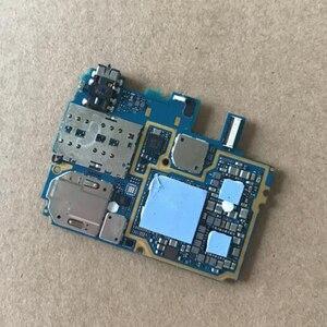 Image 2 - Firmware global de trabalho original desbloquear mainboard para xiao mi 5 mi 5 m5 3 gb + 64 placa de circuito placa mãe taxa cabo flexível