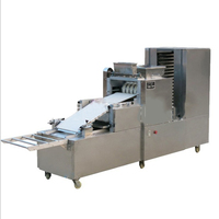 Small Automatic Chinese walnut cake machine shortbread cookies machine Shortcake machine liability and delicious