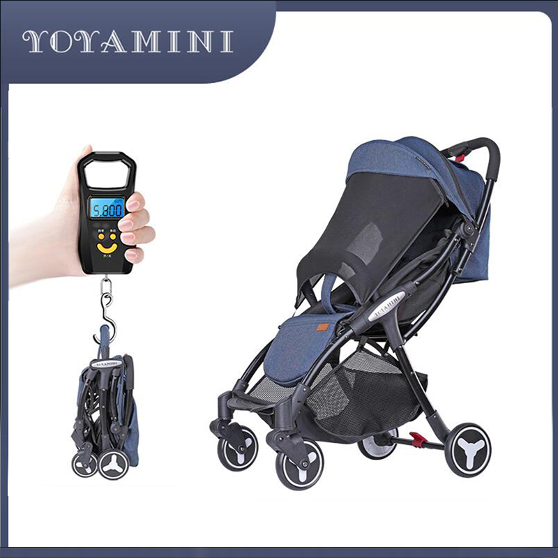 Yoya mini baby stroller light portable umbrella can sit lie can board baby baby stroller factory direct free shippingYoya mini baby stroller light portable umbrella can sit lie can board baby baby stroller factory direct free shipping