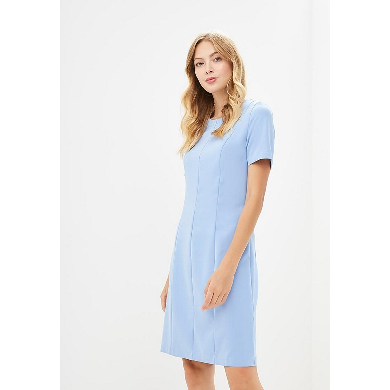 Dresses MODIS M182W00416 dress cotton clothes apparel casual for female for woman TmallFS dresses befree 1731067548 woman dress cotton long sleeve women clothes apparel casual spring for female tmallfs