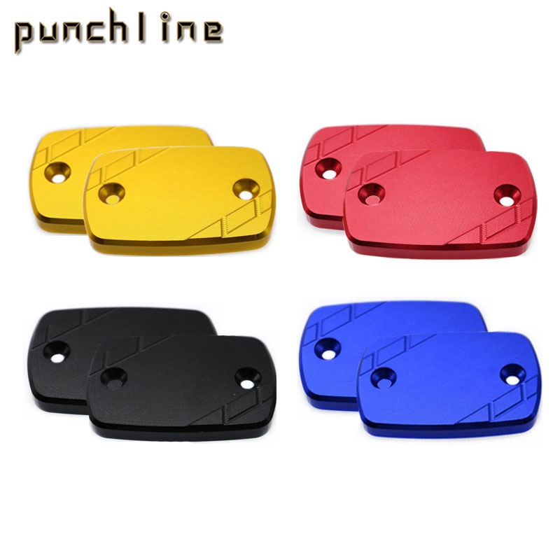 Fit For YAMAHA XMAX 125 X-MAX 250 XMAX 300 2017-2019 X-MAX 400 2017 Scooter  Front Brake Cylinder Fluid Reservoir Cover Cap