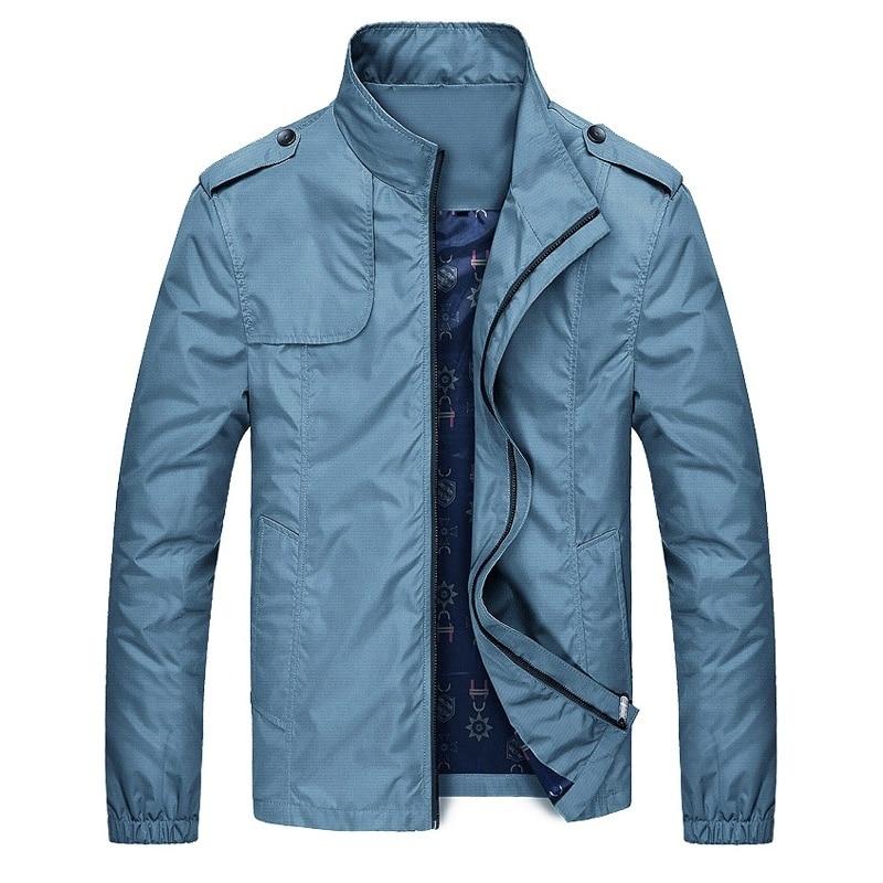 Man's Winter Fashion Jacket