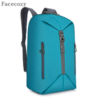 Facecozy Gym Bag Men&Women Profession Large Sports Shoulder bag Changed Use Multi function Portable Sports Backpack