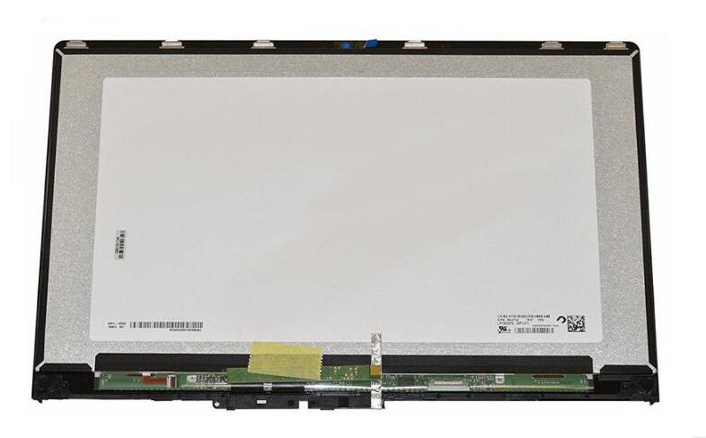 LPPLY 15.6 pouces pour Lenovo Yoga 710-15 écran LCD avec écran tactile numériseur assemblage livraison gratuite