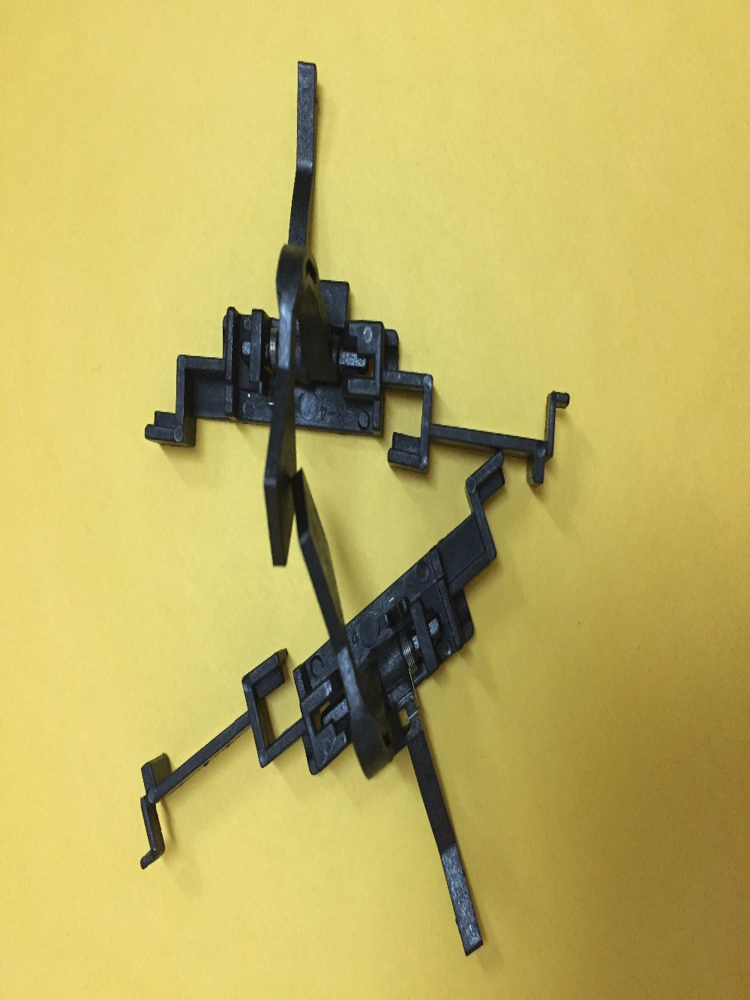 Fuser Sensor for Samsung ML1710 1750 SCX4016 SCX4100 SCX4116 SCX4200 SCX4216F SCX4300 SF560 Xerox 3119 3121 JC72-00987A
