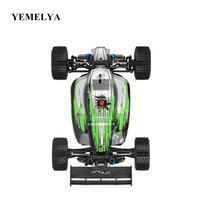 A959 A 1:18 RTR 35km/h 2.4GHz 2CH RC Car Splashproof Off road Racing Car High Speed Stunt SUV Toy Gift For Boy