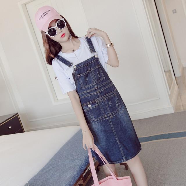 Plus Size S-5XL 2018 Women Sexy Backless Denim Dress Women Vintage Bodycon  Summer Dress 8e7a063ce2eb