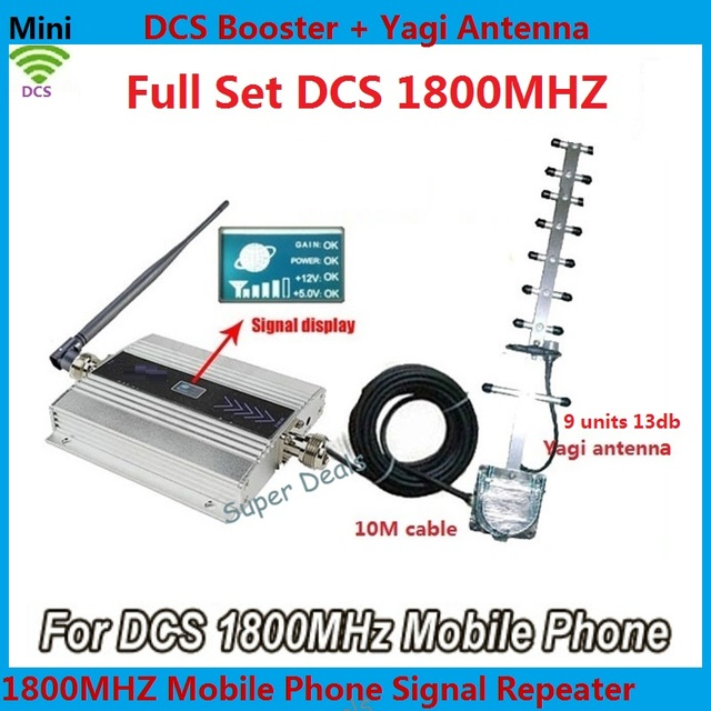 LCD Display !!! Newest Mini 4G LTE DCS 1800Mhz Mobile