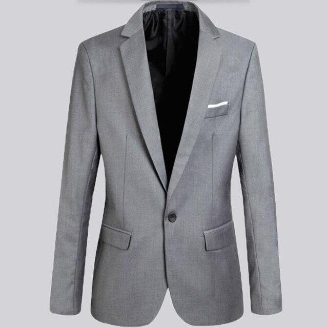 Tailor made мужские костюмы куртка pure color one button формальные рабочие костюмы куртки элегантный джентльмен жених дружки смокинги куртка