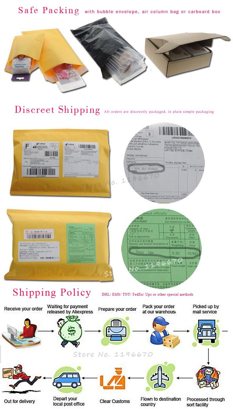 shipping+ policywords