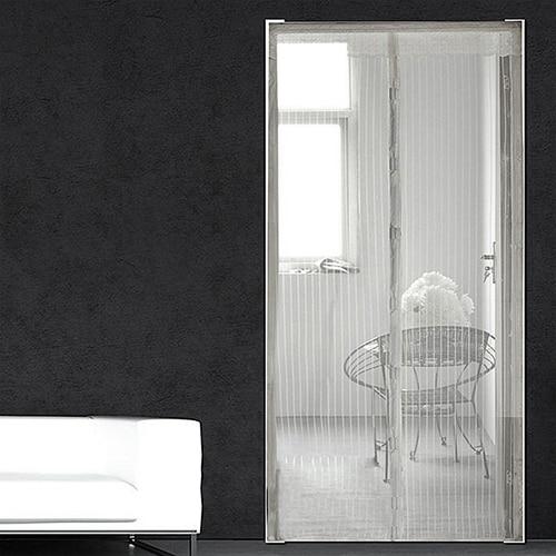 3PCS porte Patch de réparation rideau Trou Fenêtre Autocollant Anti-insectes moustiquaire 10 cm