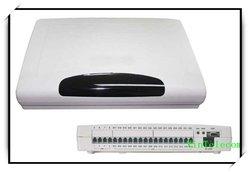 Высокое качество VinTelecom cp416 телефон АТС/АТС centrales telefonicas с 4 линии x 16 расширения