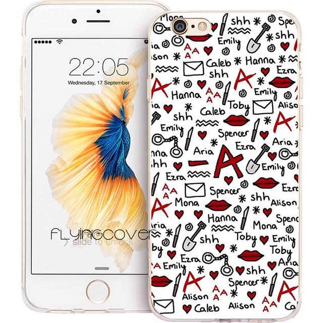 coque iphone 6 plus pretty little liars