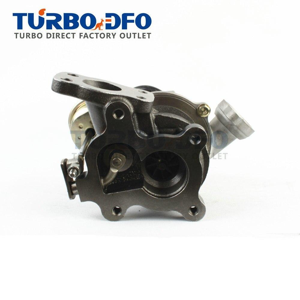 Новый турбокомпрессор KP35 Полный турбо 54359700009 54359700001 54359700007 для Citroen C1 C2 C3 Xsara 1,4 HDI DV4TD 50 кВт 75 hp